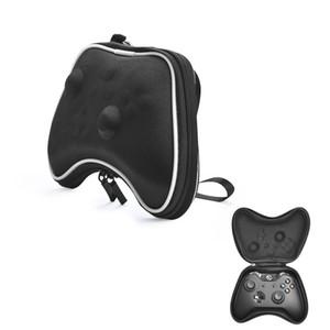 Xbox One Gamepad için Xbox One Kontrolörü Kılıf Taşınabilir Hafif Kolay taşıma çantası Koruyucu Kapak EVA Sert Kılıfı Çanta