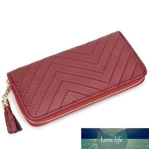 Tassel Pu Women Wallet Fashion Women Purse Girl Designer High Quality Best Phone Wallet Case Phone Pocket Carteira Femme