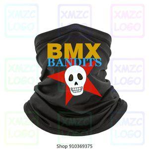 1990 Bmx Bandits C86 Vintage Bandana Bandananage Fanclub Reprinted. Headband scarf Bandana Neck Warmer Women Men