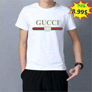 Hommes T-shirt Hip Hop Mode oiseaux Impression Hommes T-shirt à manches courtes de haute qualité Hommes Femmes T-shirt Polo Taille S-3XL