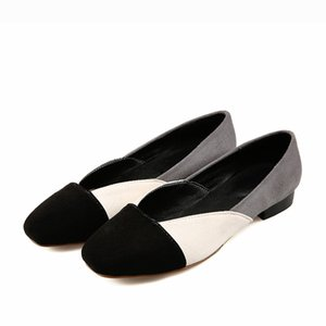 2020 Special Offer Shoes For Women Plus Big Size 34-47 Ladies Shoes Sexy Women Falts Sapato Feminino Style Chaussure Femme x7
