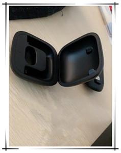 2020 공장 가격 전원 무선 이어폰 미니 블루투스 헤드폰 충전기 박스 전원 표시 쌍둥이 무선 헤드셋