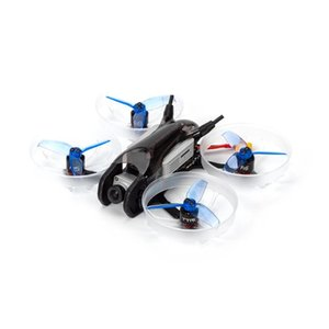 Transtec Beetle HOM 130mm F411 HD 25A FPV Unité Air 1106 4500KV 3S 2.5inch FPV Racing Freestyle Cinewhoop HD Drones