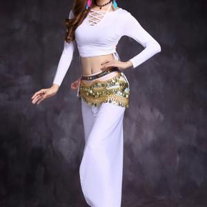 UnASe M3Wwc Huayu danza del ventre pratica yoga inverno Nuova lanterna abbigliamento pantaloni abbigliamento vestito su lanterna praticano pantaloni 2019 autunno e