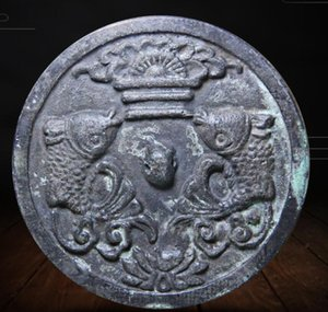 جمع التحف، والرجعية، والحرف المتنوعة والنحاس والبرونز الحلي، وقطع أثرية والحلي النحاسية القديمة، المرايا البرونزية