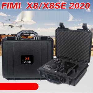 UKHv9 FIMI FIMI X8 / X8SE / X8 2020 tanque resistente al agua sin accesorios hombre-máquina portátil de caja protectora de protección Protección de accesorios
