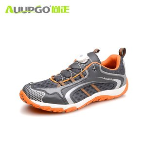 Scarpe da ciclismo traspirante originale Auupgo casual scarpe da ciclismo senza bloccaggio Unisex Water Escursionismo Sapatilha Ciclismo