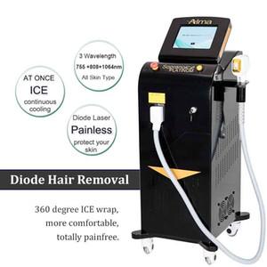 2020 новый диод OPT SHR машина для удаления волос лазер IPL удаление морщин FDA одобрило Q-Switch Nd Yag лазерное удаление татуировки волос