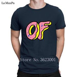 Mode Odd Future Adventure Time Krebsen Tyler Männer-T-Shirts Basic T-Shirt für Männer Branded Man Cotton Geschenk