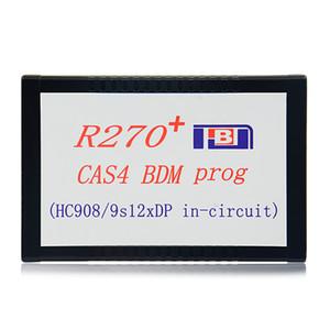 Professional R270 For BMW Auto R270 CAS4 1.20 R270+ V1.20 R270 CAS4 key Programmer R270+ CAS4 prog for bdm PLUS