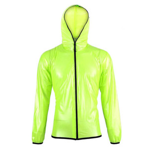 Windproof Bike Cycling Rainwear Suits Raincoat Bicycle Sports Rain Jacket Pants