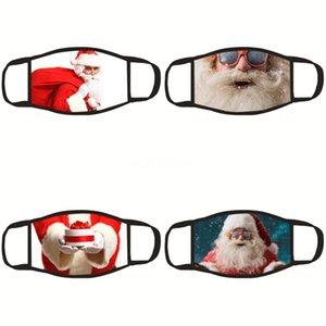 Natale di alta qualità LED Spille Snow Man Babbo Natale Elk Orso Pins distintivo Light Up Spilla del partito regalo di Natale decorazioni Kids Toy # 876