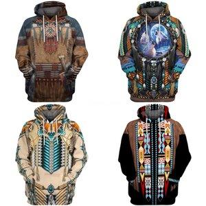 Moda para hombre Pullover Hooides gruesa ropa de invierno con capucha de los hombres de Hip Hop de Calle Polo Camisa hombre encapuchado ocasional ropa # 201