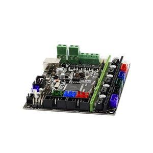 MKS Gen L V1.0 Mainboard управления с 5 шт Зеленый A4988 шаговый двигатель Наборы драйверов