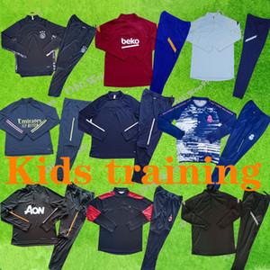 Arsen entrenamiento Kit Kit Pantalones Pepe 20 21 Real Madrid Benzema Tadic Training Training Jersey 2020 2021 Manchester Kit Kit de entrenamiento Camisetas
