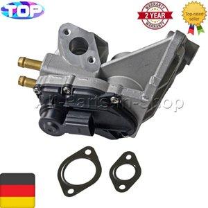 AP01 06F131503B 06F131503A AGR VENTIL + GASKET For VW EOS Golf Plus V Jetta III Passat Touran 2.0FSI