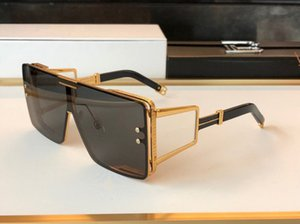 2020 new brand designer Sunglasses With UV Protection for men and Women Vintage square Frame popular Top Quality Come With Case sunglasses