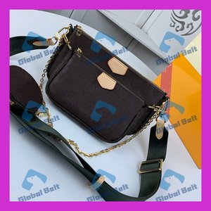 SAINT-PLACIDE M43713  Bags  bags حقيبة كتف مصمم حقائب نسائية فاخرة حقائب يد صغيرة قطرية حقائب أزياء بورصا