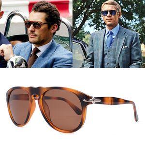 2020 Luxury Classic Polarized Sunglasses 007 Men's Driving Brand Design Oculos Sunglasses 649