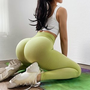 Online Celebrity Peach Buttock Lifting Fitness WOMEN'S Suit Tight Sexy Tops Slimming Yoga High-waisted Running Elasticity Fitnes