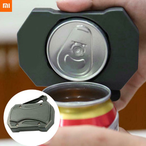 Xiaomi Mijia Draft Top Can Opener Beer Stainless Steel Coca Cola Ez-Drink Universal Bottle Opener Beer