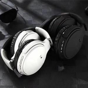 Cuffie nuovo Wireless Sport cuffie di gioco auricolare Bluetooth headpones carta di TF musica stereo suono Q35 con la scatola al minuto