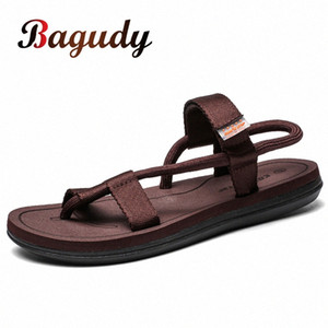 Summer Men Sandals Light New Gladiator Shoes Slippers Male Breathable Beach Slippers Sport Water Flip Flops Men Casual Shoes 46 OVDf#