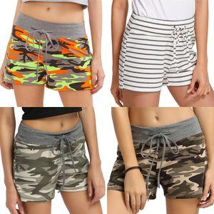 Womens Moda Side Dividir Buraco Denim Shorts Verão cintura alta Cat Claw Shorts Mulheres magro Magro Jean Shorts # 8581