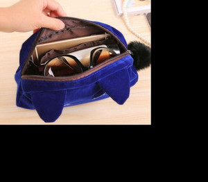 Cosmetic Bags New Fashion Womens Cosmetic Makeup Travel Toiletry Bag Pouch Organizer Handbag Case Storage Drop Shipping