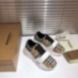 Burberry Knit-Stretch buena calidad Speed Trainer zapato casual mujer del hombre del calcetín Botas Casual Carrera Caballo barato zapatilla de deporte zx29