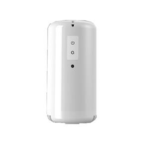 Mini voiture Purificateur d'air pour voiture Accueil utilisation Portable Oxygen Bar Smart Sensor USB de charge automatique Mist Désodorisant