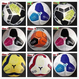 하기 Premer 5 공 크기 4 19 20 축구 공 리그 2020 클럽 리그 축구 공 크기 5 고급 좋은 매치 (공기없이 공을 배송)