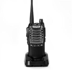 20pcs Baofeng Uv -8d Walkie -Talkie 400 -480mhz Funkgeräte mit 2800mAh Batterie Restaurant Restaurant Eigentum Bar Sicherheit Seite Outd
