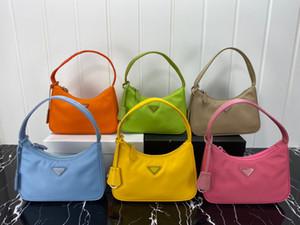 bolsa de ombro de alta qualidade Designer hobo para as mulheres reedição 2000 Peito pacote senhora sacolas cadeias de mão bolsa presbyopic bolsas saco do vintage