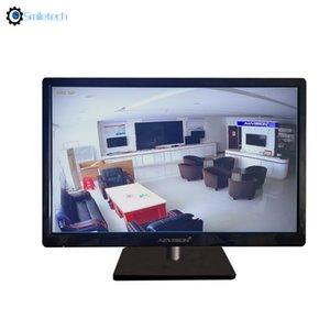 """감시 보안 CCTV 카메라 시스템에 대한 전문 22 """"HD, 2K LED 모니터 1920 × 1080 CCTV 화면"""