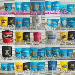 35 Plätzchen riechen Mylar Hitze Gram Piss Zipper Proof Wiederverschließbare Beutel Günstigste Cheetah Storage Seal Kinder Taschen Online Proof Premium-uXJXC