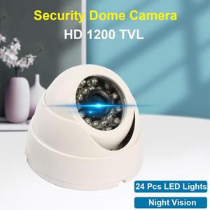 Home Security IP Camera Two Way Audio Mini HD Infrared Camera Night Vision Rotation 80 Degrees CCTV Baby Monitor