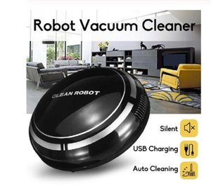 Sweep Robot Vacuum Cleaner Multifunctional Smart Floor Sweeper Rechargeable Dry Wet Sweeping Cleaner for Home Household Cleaning Tools