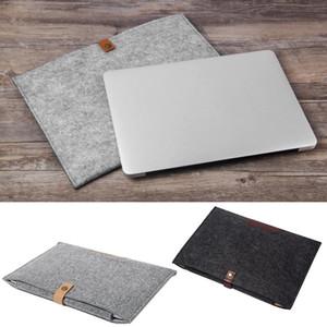 Pouch Bag 13 Supporto di Apple Mac Book sottile Besegad morbida 11 Inch Laptop Air Macbook Pro di protezione Per Per Ultra cassa del manicotto del Retina POTqx