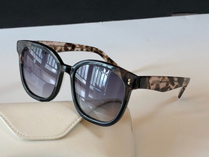 Yeni 4049 VLTN Yüksek kaliteli marka tasarımcısının güneş gözlüğü moda erkek güneş gözlüğü kadınlar orijinal kutusu ile retro tarzı UV400 gözlük