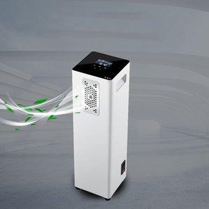 Commercial vertical Diffuseur Aroma Diffuseur Parfum Huile Essentielle automatique de pulvérisation Machine Lobby Bar