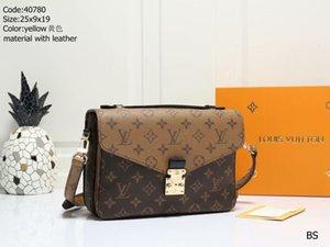 LV LOUIS VUITTON Borse Borse Famous Brand La maggior parte delle donne popolari # 001 # 01 Designer di lusso dal design di lusso Bag Borse Bag Composito