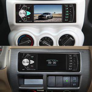 4.1 Auto Radio 4022D 1 Din Car Radio Bluetooth Auto Audio Stereo MP5 Car Player USB AUX FM With Remote Control