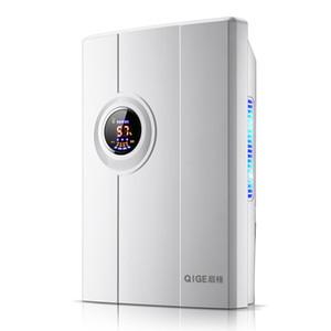 Dehumidifiers 2021 Mini Household Dehumidifier Mute Dryer Air Purifier Hygroscopic