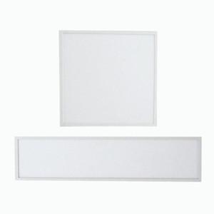 painel de LED ilumina 18W 48W 72W por lote LED downlight teto grade de iluminação LED lâmpada comercial