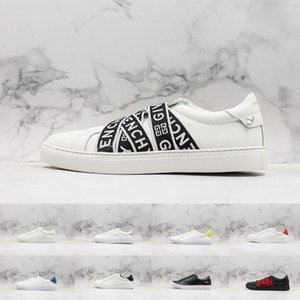 19SS 4D Lace up Sneakers Low Top platform White Plate-forme Women Leather Casual Mens Designer Shoes Luxury Trainers Ace Sneaker Size 35-44