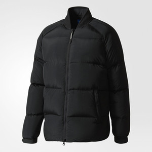 Новые поступления Зимние мужские и женщин моды спорта рубашки вскользь пуховики Легкие спортивные куртки