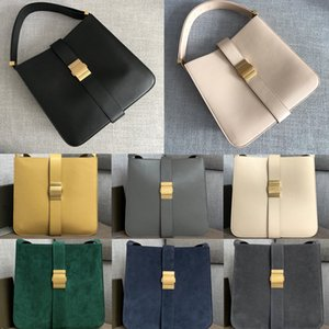 2020 La Marie Moda benna Crossbody Bag portatile femminile Donne Messenger Borse a tracolla a mano in sacchetto per le donne borse delle signore Handba Ur4U #