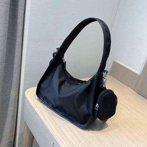 2020 tasarımcı lüks omuz çantası 3A kaliteli naylon çanta cüzdan bayanlar çanta messenger çanta Hobo cüzdan toptan en çok satan