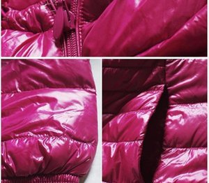 S~6XL 2017 New Autumn Winter Women Duck Downs Jacket Slim Parkas Ladies Coat Long Hooded Plus Size Ultra Light Outerwear AB03833